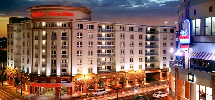 the_hampton_inn_Memphis_tn