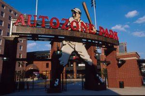 AutoZone Park