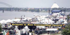 Memphis May Festival