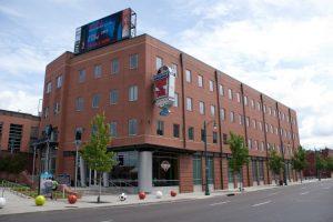 Memphis Rock N'Soul Museum