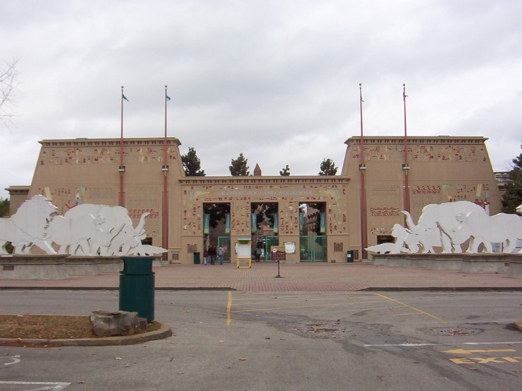 The Memphis Zoo